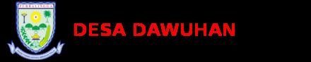 Desa Dawuhan